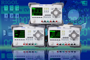 Rigol Technologies Europe GmbH news from ES com