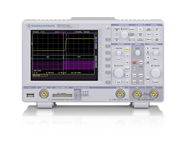 Mixed signal oscilloscopes offer bandwidth up to 300MHz