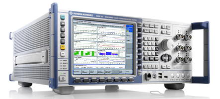 Multistandard test solution presented at Bluetooth event