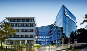 Investment keeps Rohde & Schwarz stable in challenging year