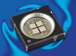 UV light emitter covers many industrial applications