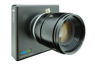 "1.3MP colour USB 3.0 camera is ""plug and play"""