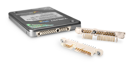 Connector cornucopia showcased at DSEi 2015