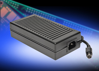 Power supplies certified for medical applications