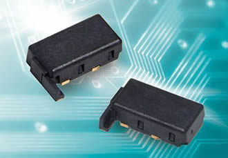 TE Connectivity's High-Current Reflowable Thermal Protection Device Helps Meet Demanding Reliability Requirements of Automotive Electronics