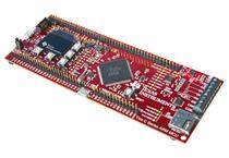 TI unveil development kit for Tiva C Series TM4C123G