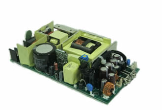 300W Class I/II Medical & ITE DC Power Supplies