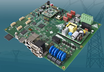 Texas Instruments unveil Smart Data Concentrator EVM