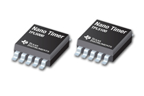 Nano timers reduce standby power consumption by 80%