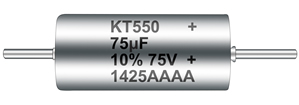 PHS capacitors handle high voltage management applications