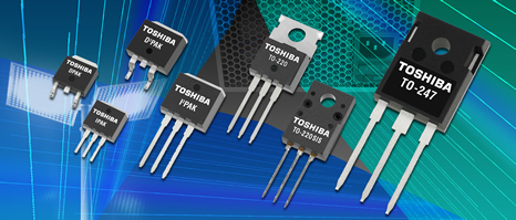 PCIM 2014: MOSFET family moves up to 650V rating