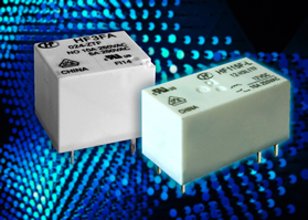 Relays tailored to lighting control tasks