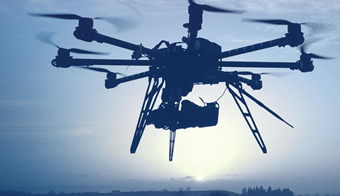 Drone training solutions to IRM industry