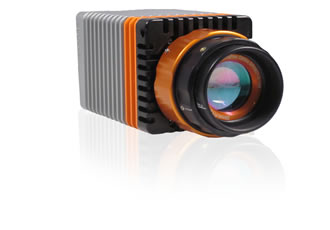 Xenics Bobcat-640: Smallest SWIR Low Noise CL/GigE Camera Now in Production