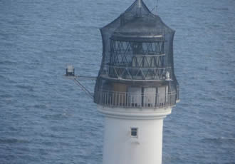 Inch Cape Offshore Limited Lights Up Wind Farm with ZephIR Lidar, Supported by SgurrEnergy