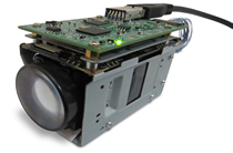 USB 3.0 optical zoom camera is 'plug and play'
