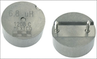 Through-hole inductors suit DC/DC converters