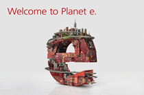Welcome to Planet e