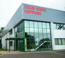 Solid State snaps up Ginsbury