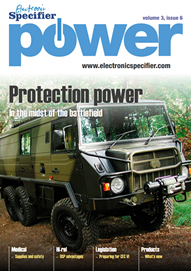 ElectronicSpecifier Power November 2015