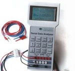 Analyser adds Modbus over serial line protocol