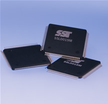 Flash-based NAND Controller Delivers Optimized Performance for Multi-Level Cell Applications