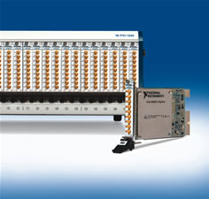 Eight-channel digitiser is lowest price-per-channel high-speed data acquisition product in its class
