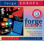 Forge Europa CD Catalogue 2006: