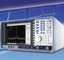 Low cost, high performance spectrum analyzers span 3Hz to 26.5GHz