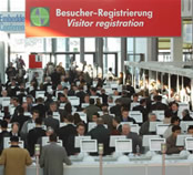 Every leading power supply manufacturer will show at electronica 2006