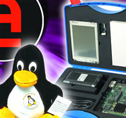 Development Kit allows fast design of embedded Linux devices