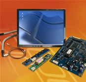 Interface kits  support LG Philips LCD displays