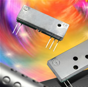 Form Fit and Function Compatible Wireless Modules Available In Three Bands