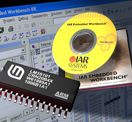 IAR Systems announces support for new microcontroller