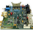 Kit provides PC-based evaluation of Frontier's advanced multi-standard mobile TV chipset