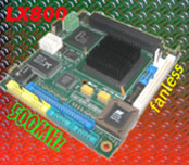 Ultra Low Power SBC for embedded industrial applications
