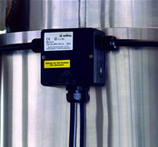 Enclosures for ATEX-rated environments