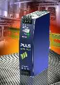 DIN Rail Power Supply is 90% Efficient