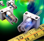 High Performance Fibre Pigtailed and Receptacle Packaged Laser Diodes