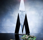 Ericsson wins award for its digital DC/DC converter