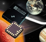 Mems Accelerometers For High Temperature Applications.