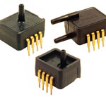 Honeywell's Upgraded Low-pressure Plastic Silicon Pressure Sensors Improve Performance And Could Reduce Manufacturing Costs