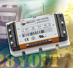 Vicor's Wide-Input 28V Micro DC-DC Converters