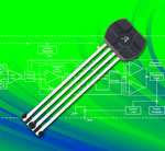 Three-wire true-zero-speed gear-tooth sensor IC combines accuracy and design flexibility