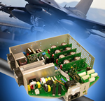Military turns to SL Power Electronics for high reliability power products