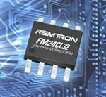 Ramtron expands F-RAM Serial memory line with 32-Kilobit device