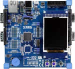 Keil MCB1760 Evaluation Board And Starter Kit For NXPCortex Processor-based Family Released