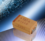 AVX - Tantalum Division Receives DSCC Approval  for TBW Fused Tantalum Chip Series