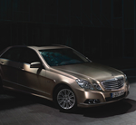 SMSC's MOST Network Adopted in Mercedes E-Class