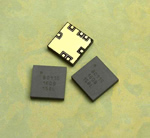 Avago Technologies - Miniature 0.25W Analog Variable Gain Amplifiers for Cellular Infrastructure Applications